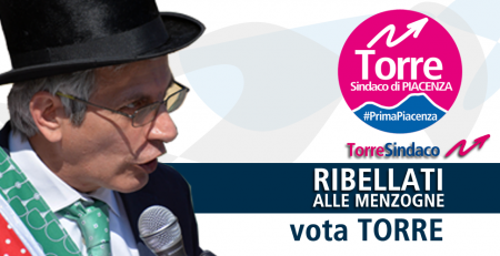 locandina ribellati vota Torre